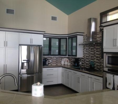 Residential - Aqua Terra Exuma house - interior