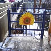 Custom welding - custom gate