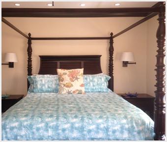 Residential - Aqua Terra Exuma house - the bedroom