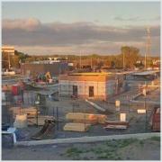 Commercial - March road site development